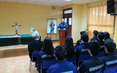 Talleres Profesionales 2019